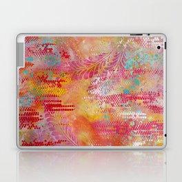 """Soar""   Original painting by Mimi Bondi Laptop & iPad Skin"