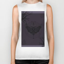 Witch Craft Biker Tank
