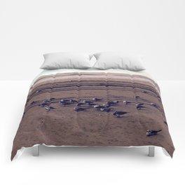 Bird Watcher Comforters