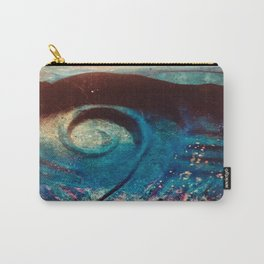 Wave of Joy Carry-All Pouch
