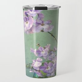 Purple Geishas Travel Mug