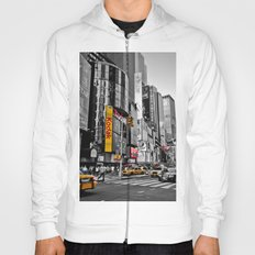 Times Square - Hyper Drop Hoody