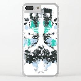 Transformer Clear iPhone Case