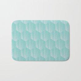 abstract octagone tiles pattern Bath Mat