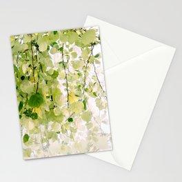 Eucalyptus Tree Stationery Cards