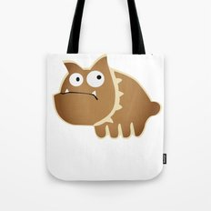 You are ugly! Tote Bag