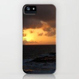 Kauai Night Sky iPhone Case