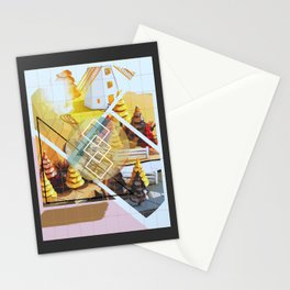 Graphic L1 Stationery Cards
