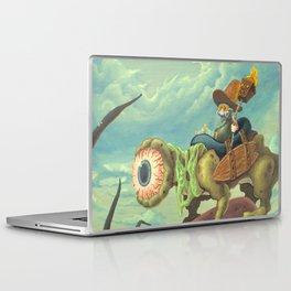 """The Search, 13""""x24"""" Laptop & iPad Skin"""