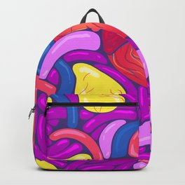 What's Inside? Backpack