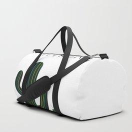 Prickly Duffle Bag