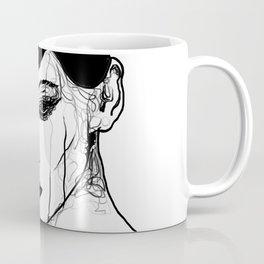 The Woman Coffee Mug