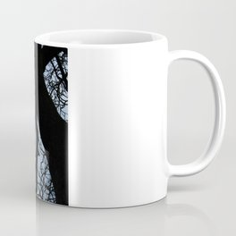 Hello moon Coffee Mug