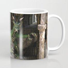 Dragon's Den Coffee Mug