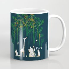 Re-paint the Forest Mug