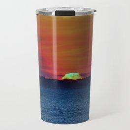 Sun Sinking Travel Mug