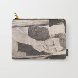 Jamie Dornan (dreamer) Carry-All Pouch