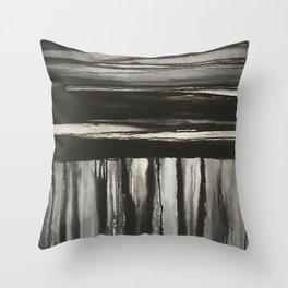 004 Throw Pillow