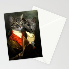Les Aristochats Stationery Cards