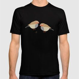 The finches T-shirt