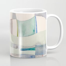 The Clothes Line Coffee Mug