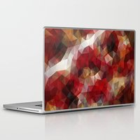 fruits Laptop & iPad Skins featuring Fruits by Veronika