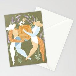 Milk & honey Stationery Cards