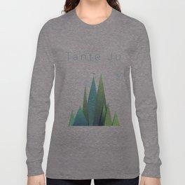 Tante Ju Long Sleeve T-shirt