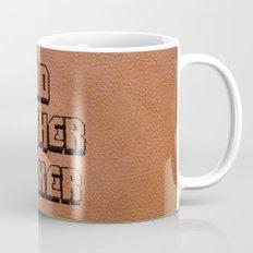 Bad Motherfucker iPhone case Mug