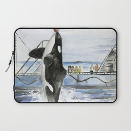 Marine Star Laptop Sleeve