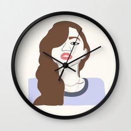 ZEN DAYA Wall Clock