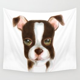 Sancho Wall Tapestry