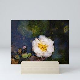 Reverie  Mini Art Print