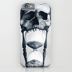 Demise of Time iPhone 6s Slim Case