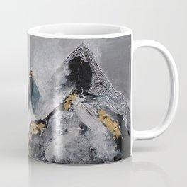 Mona Coffee Mug