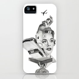 Ambition iPhone Case