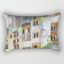 L'Aventure Rectangular Pillow
