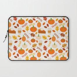 Everything Autumn Laptop Sleeve