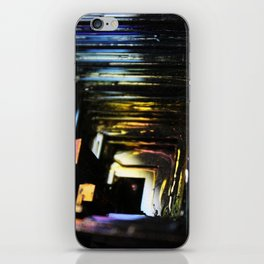 Handle Your Bismuth iPhone Skin