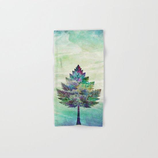 The Magical Tree Hand & Bath Towel