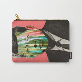 JFK Carry-All Pouch