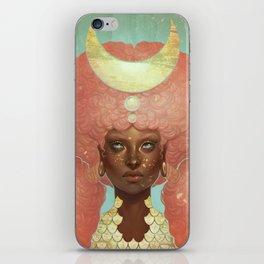 Glimmer iPhone Skin