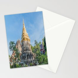 Wat Chiang Man II_Thailand Stationery Cards