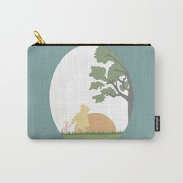 Winnie the Pooh and Piglet Carry-All Pouch