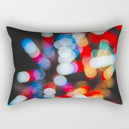 Save Ferris Rectangular Pillow