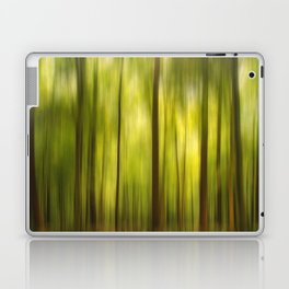 Warmth of the Forests Colors Laptop & iPad Skin