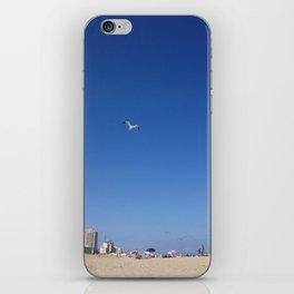 Seagull iPhone Skin