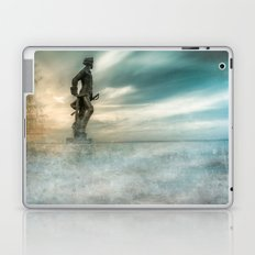 Dreams about sea Laptop & iPad Skin