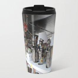 Flea Market Travel Mug