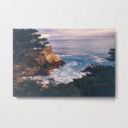 Carmel California Metal Print